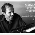Aktovka Vincenta Šikulu
