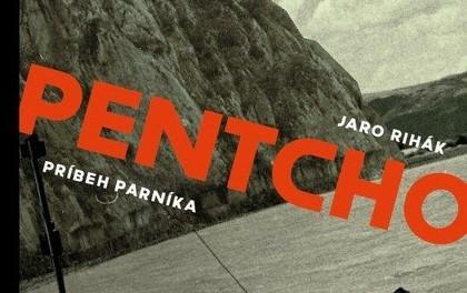 Pentcho - beseda s Jarom Rihákom