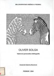 Oliver Solga