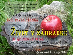 plagát Stanko