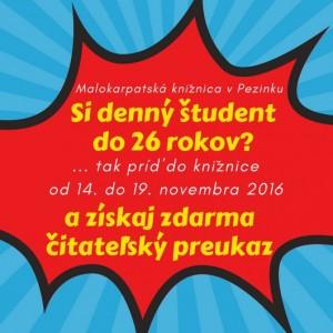 si-denny-student-do-26-rokov_