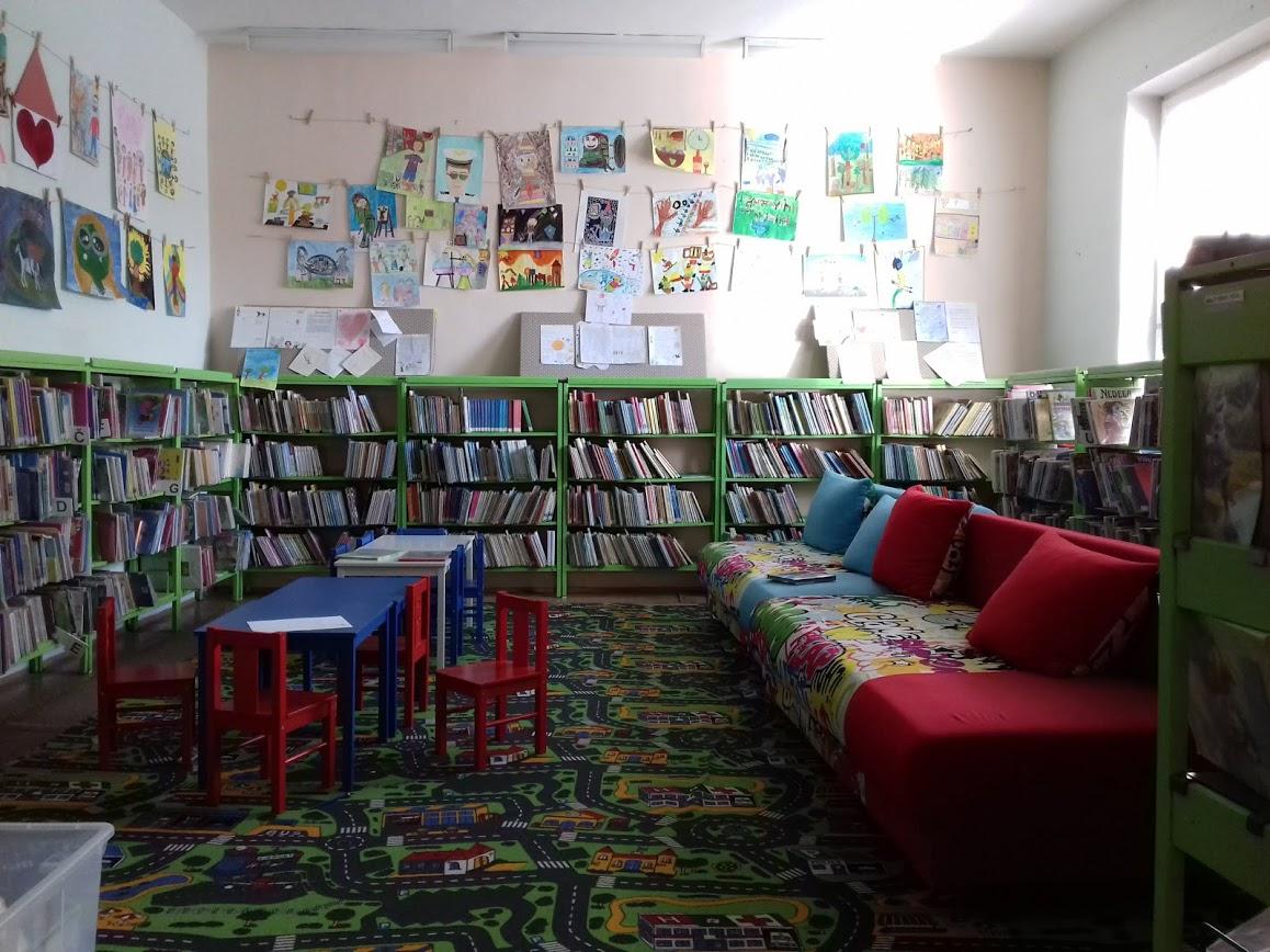 Opatrenia v súvislosti s COVID 19 - vstup do knižnice
