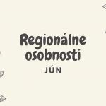 Významné výročia v regióne